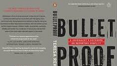 'Bulletproof': More than a memoir of  an exceptional career