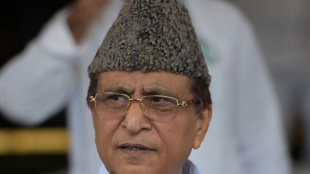 Uttar Pradesh: Azam's close aide held, stolen buffaloes recovered