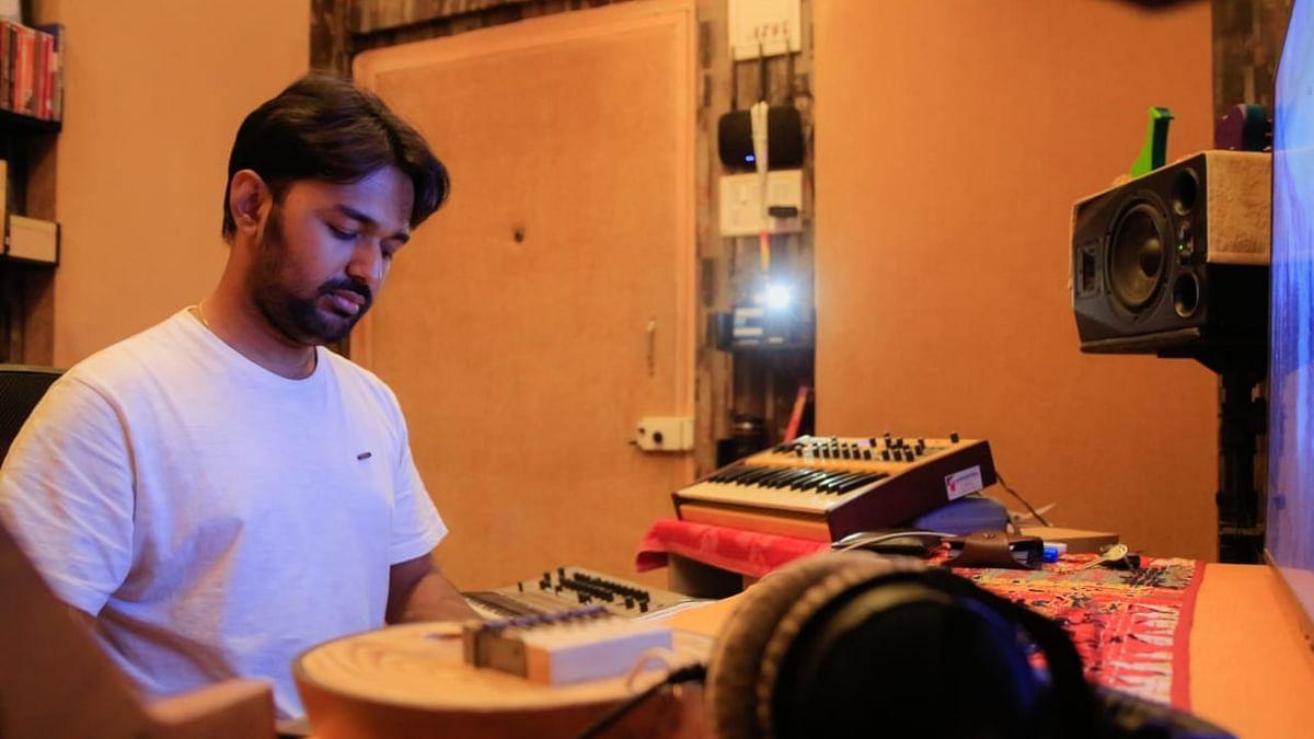 After 'Mulk' and 'Article 15', composer Anurag Saikia reunites with director Anubhav Sinha for 'Thappad'