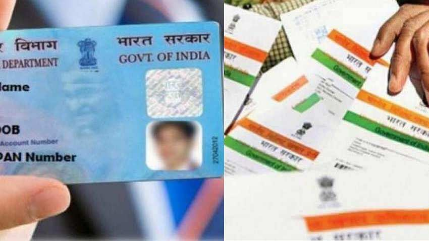 Over 17 crore PAN cards to become inoperative if not linked with Aadhar by March 31