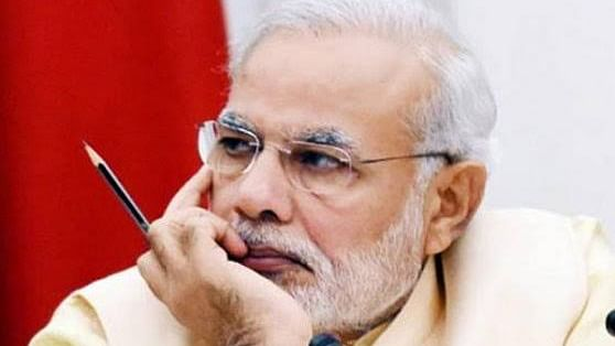 India's GDP growth: Modi govt trying its best to 'manufacture' economic recovery