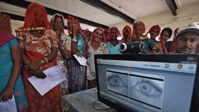 Aadhaar: UIDAI issues notices to 127 people in Hyderabad, says nothing to do with citizenship