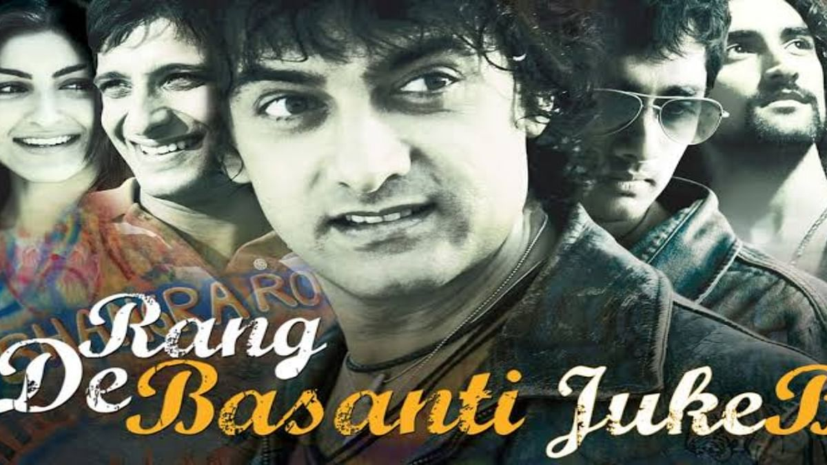 Celebrating 14 years of 'Rang De Basanti'