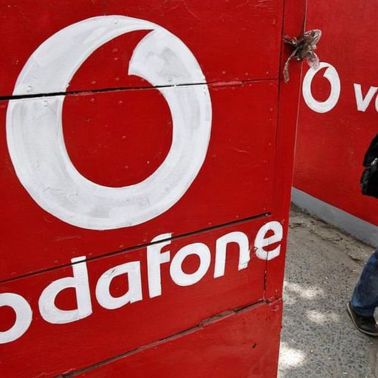 Vodafone struggles to survive in India