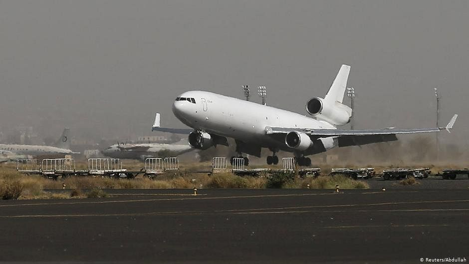 Will suspend flight for 2 weeks if anyone is found doing photography inside it: DGCA