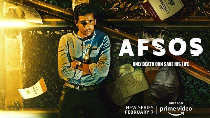 'Afsos': Yeh Series Mein Dum Nahin Hai