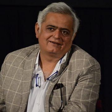 Hansal Mehta (Photo Courtesy: Twitter)