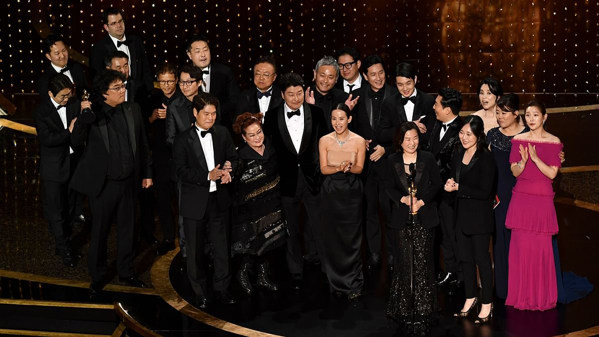 Bong Joon Ho creates Oscar history with best picture win for 'Parasite', Here is the full list of winners