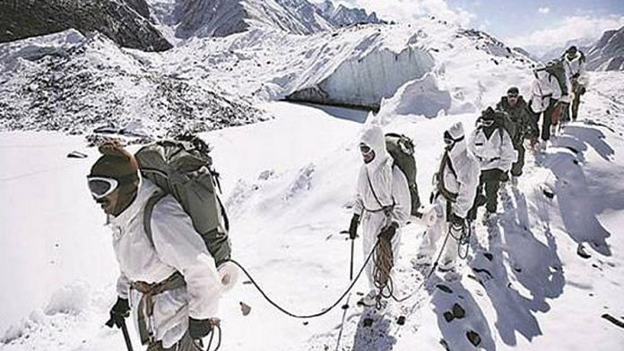 Massive shortage of winter clothing and gear for soldiers posted in Siachen, Ladakh, Doklam, says CAG