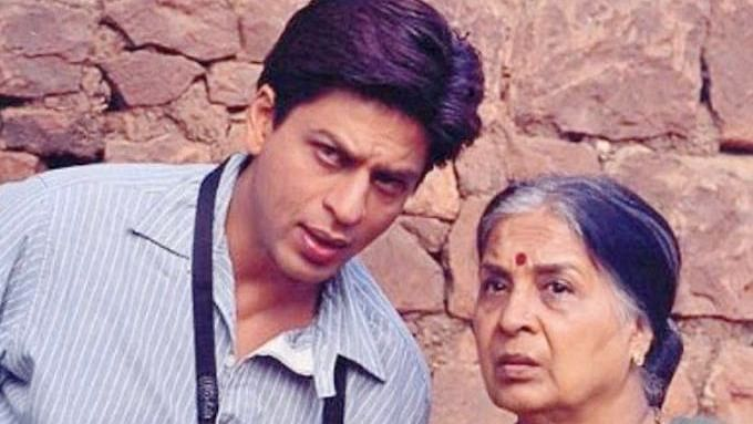 Kishori 'Amma' will be sorely missed: Shah Rukh Khan