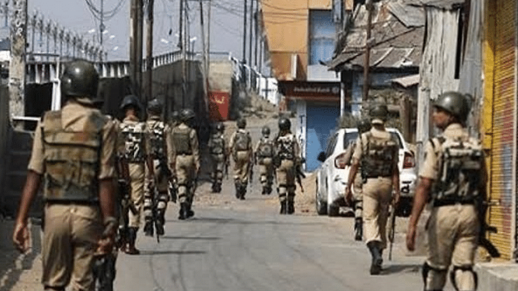 India rejects UN chief's offer to mediate on Kashmir issue