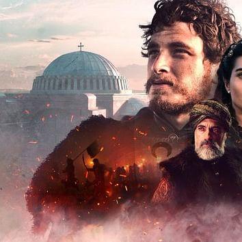 'Rise of Empires: Ottoman'- Fine docudrama about a grand dream