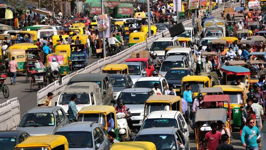 Indian cities rank high on noise pollution