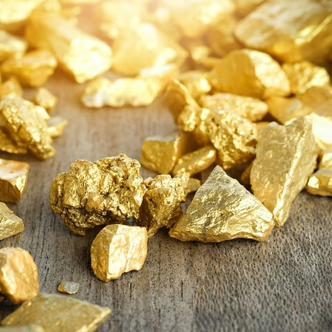 Geologists discover two goldmines having 3,350 tonne gold ore in Naxalite-affected Sonbhadra district of UP
