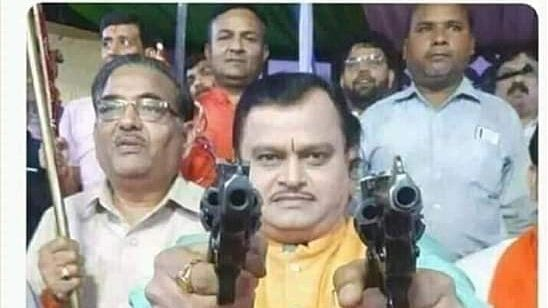 'Wind up Sudarshan TV for acting against nation's integrity': Venkatesh Nayak & Jagdeep Chhokar write to govt