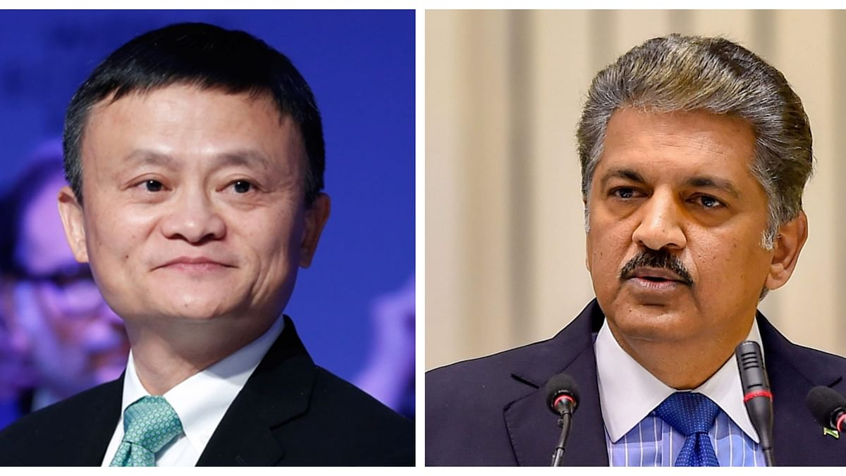 Jack Ma donates emergency supplies to all barring India, Twitter asks what Indian billionaires doing
