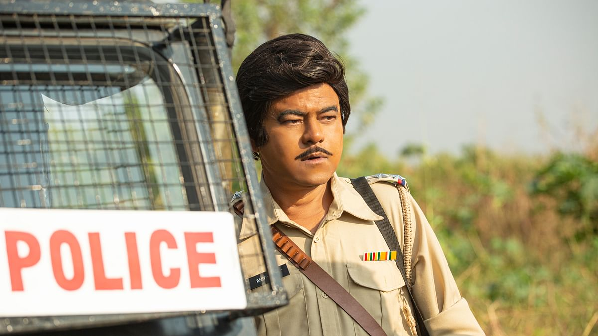 Sanjay Mishra: I try to fulfill my responsibility towards society