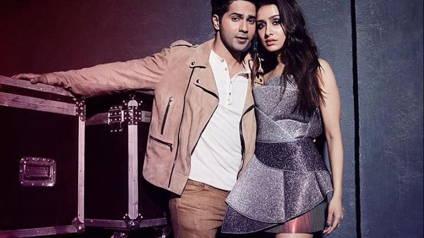 Varun Dhawan and Shraddha Kapoor starrer 'Street Dancer 3D' becomes a streaming hit