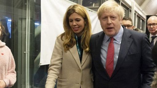 London Diary: Boris Johnson's dubious first and his sixth official child
