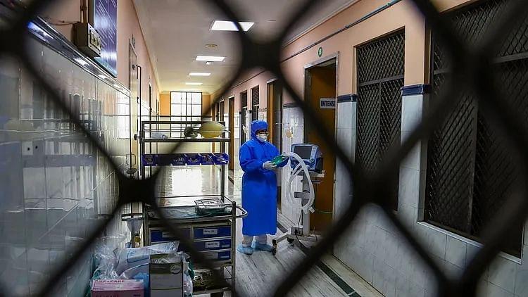 COVID-19: Gujarat heading towards health emergency, says High Court