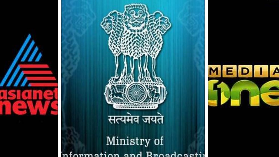 I&B Ministry's gag order on TV channels belittled its image as protector of freedom of expression