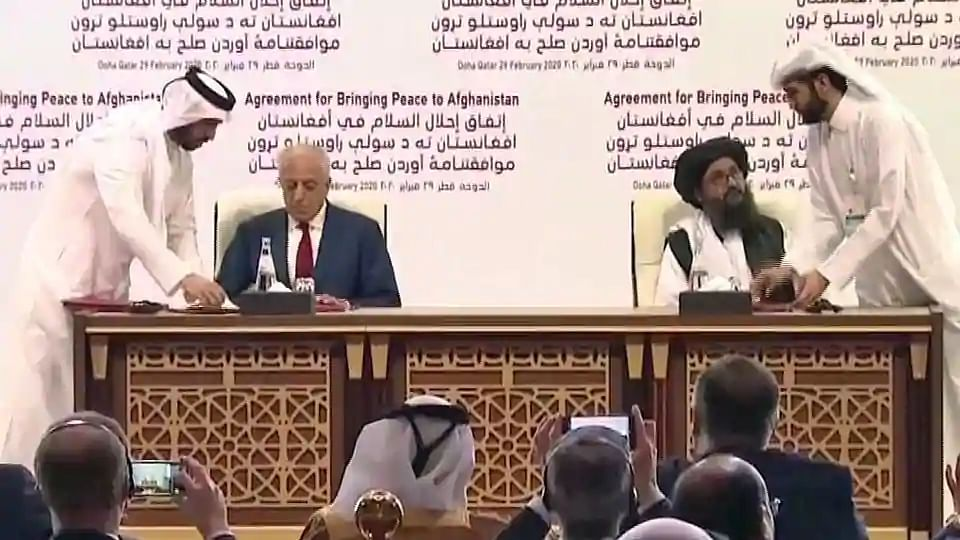 The US-Taliban peace deal: Real peace for Afghanistan or Trojan Horse
