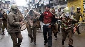 396 detained under Public Safety Act in Kashmir