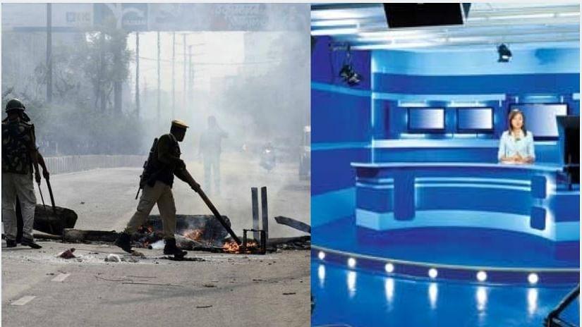 Press Council of India report on Delhi riots puts  media & Delhi Police in the dock