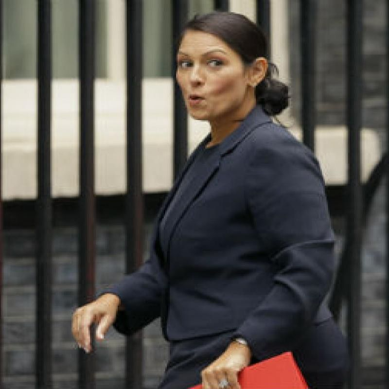 Can Priti Patel survive as UK Home Secretary?