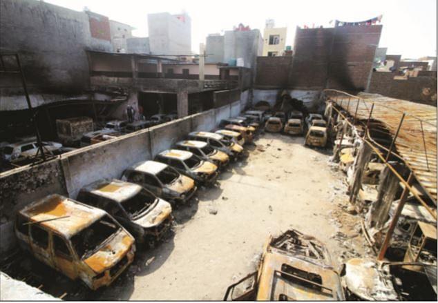 Modi 1.0 to 2.0: From Godhra to Delhi