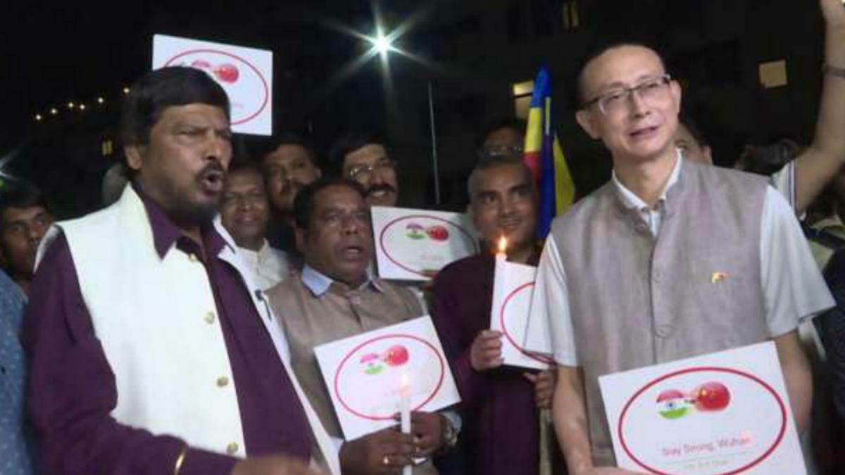Rupa Gulab: stupidity in the time of karuna: go karuna, go!