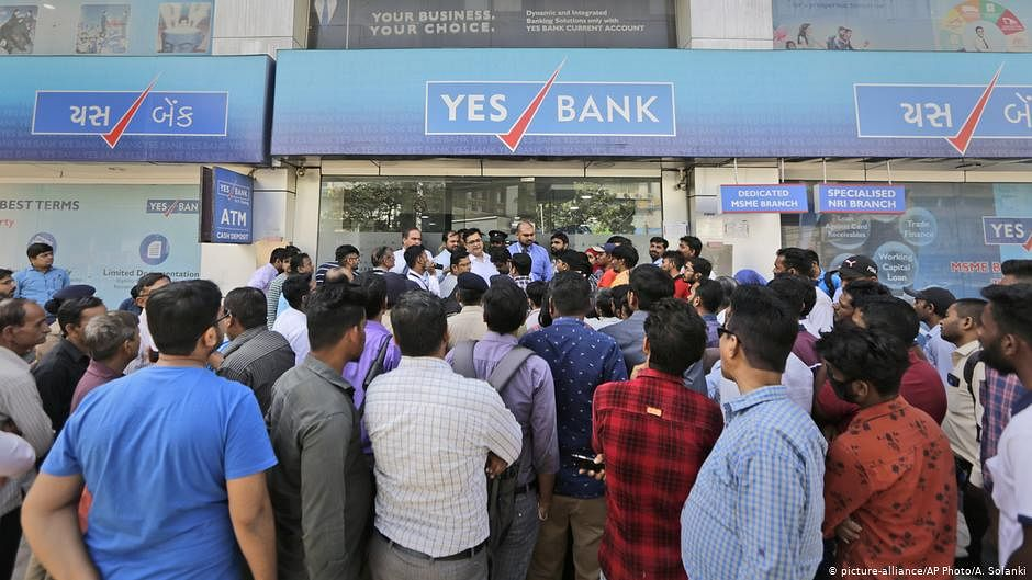 YES Bank scam a case of corporate governance failure