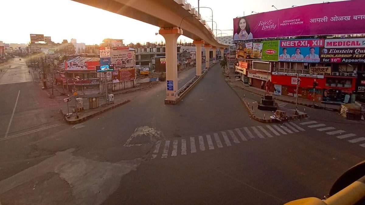 India observes Janata curfew, millions stay indoors