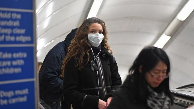 Coronavirus guide for air travelers: Where, how and what