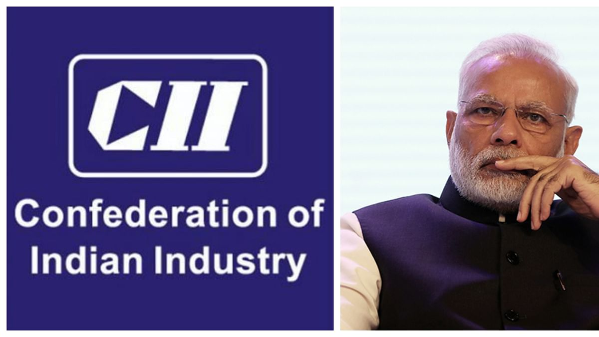 COVID-19: CII suggests to PM  Modi  fiscal support scheme of ₹2 lakh cr to avert impending economic disaster