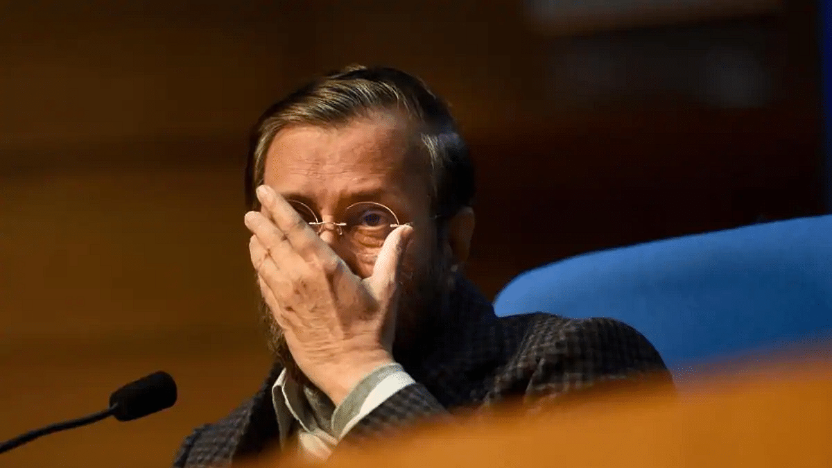 'What was Pulwama', ask Twitterati after Javadekar says 'not a single bomb blast in last 6 years'