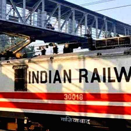 Indian Railways (Photo Courtesy: PTI)