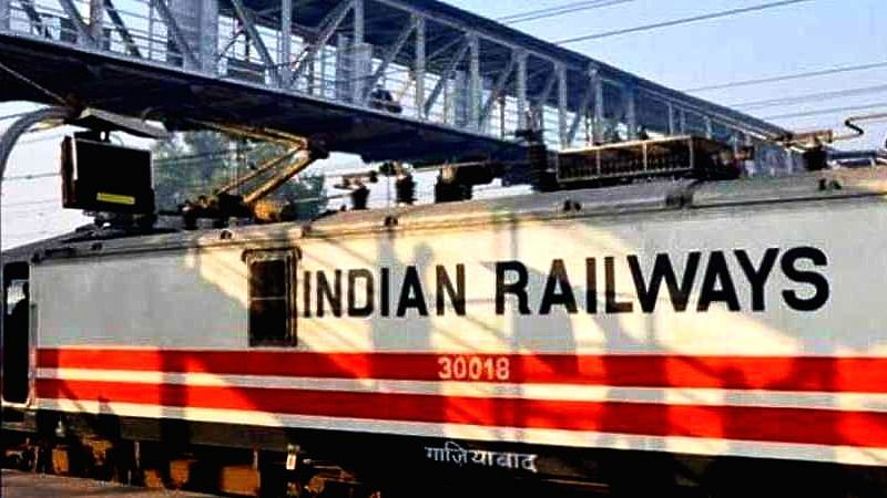 Special train ferries 1,200 migrants from Telangana to Jharkhand