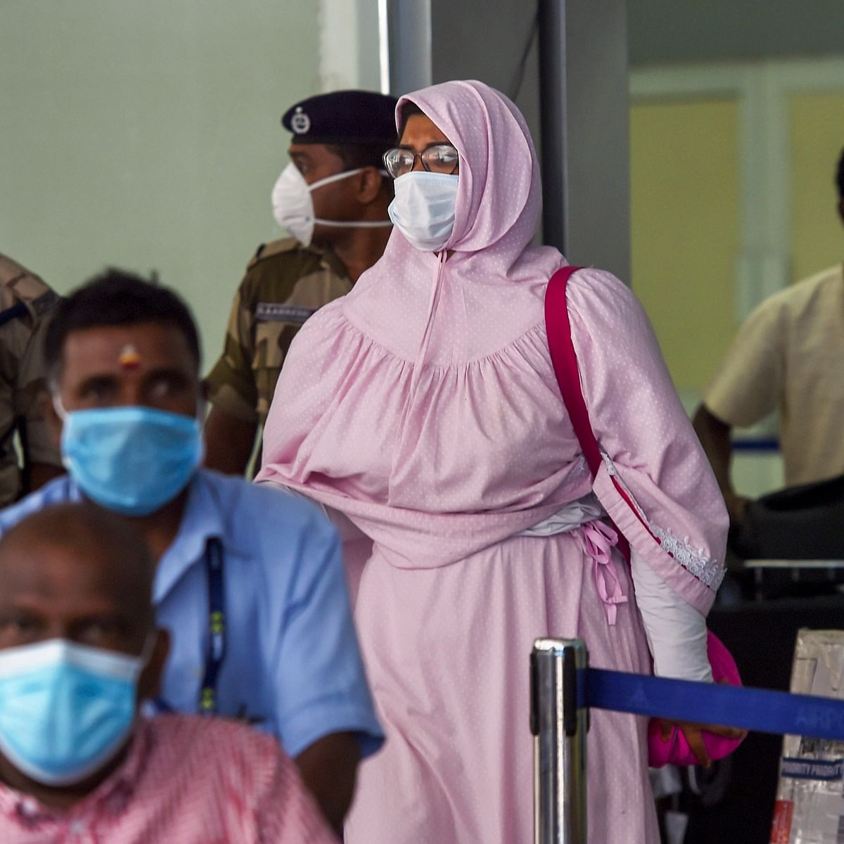 LIVE News Updates: Andhra Pradesh reports 599 new COVID-19 cases, 8,70,675 total case