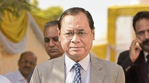 A judge should retire gracefully: Justice AK Patnaik on ex-CJI Ranjan Gogoi's nomination to Rajya Sabha