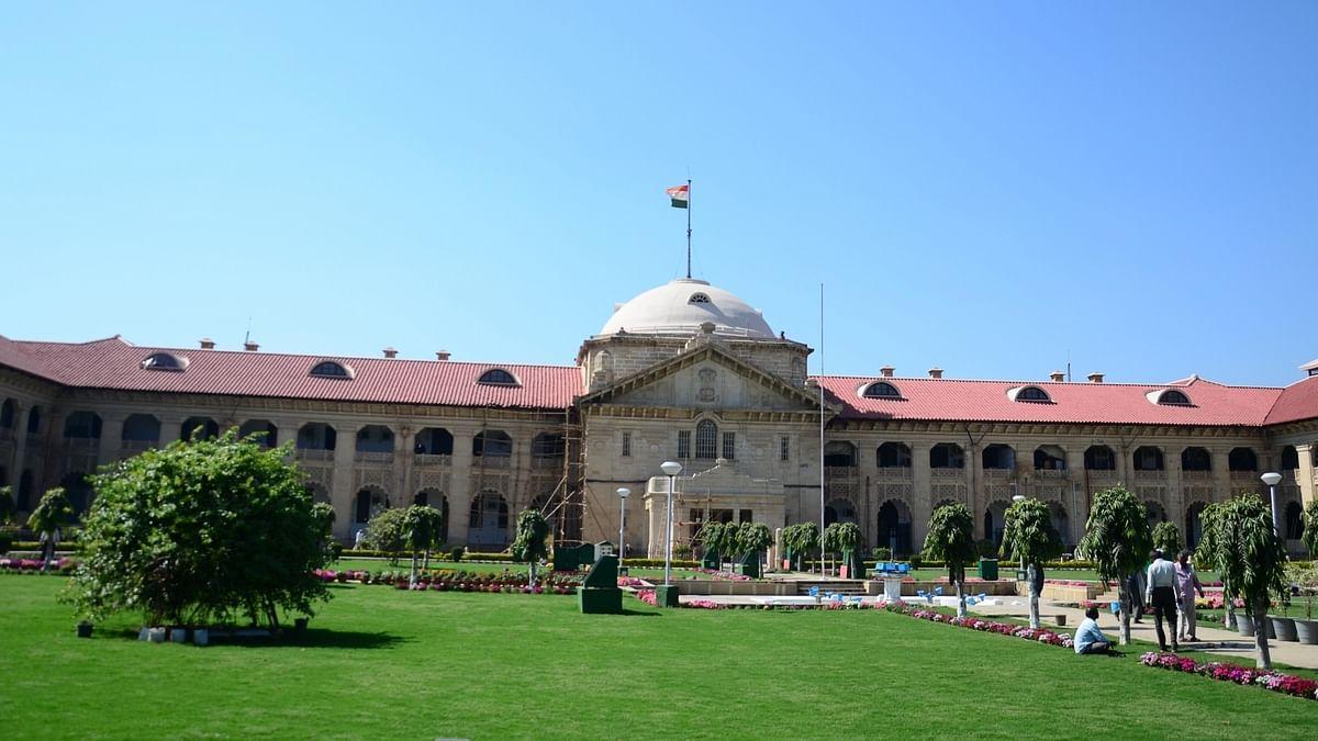 We do not see Priyanka, Salamat as Hindu-Muslim: Allahabad High Court