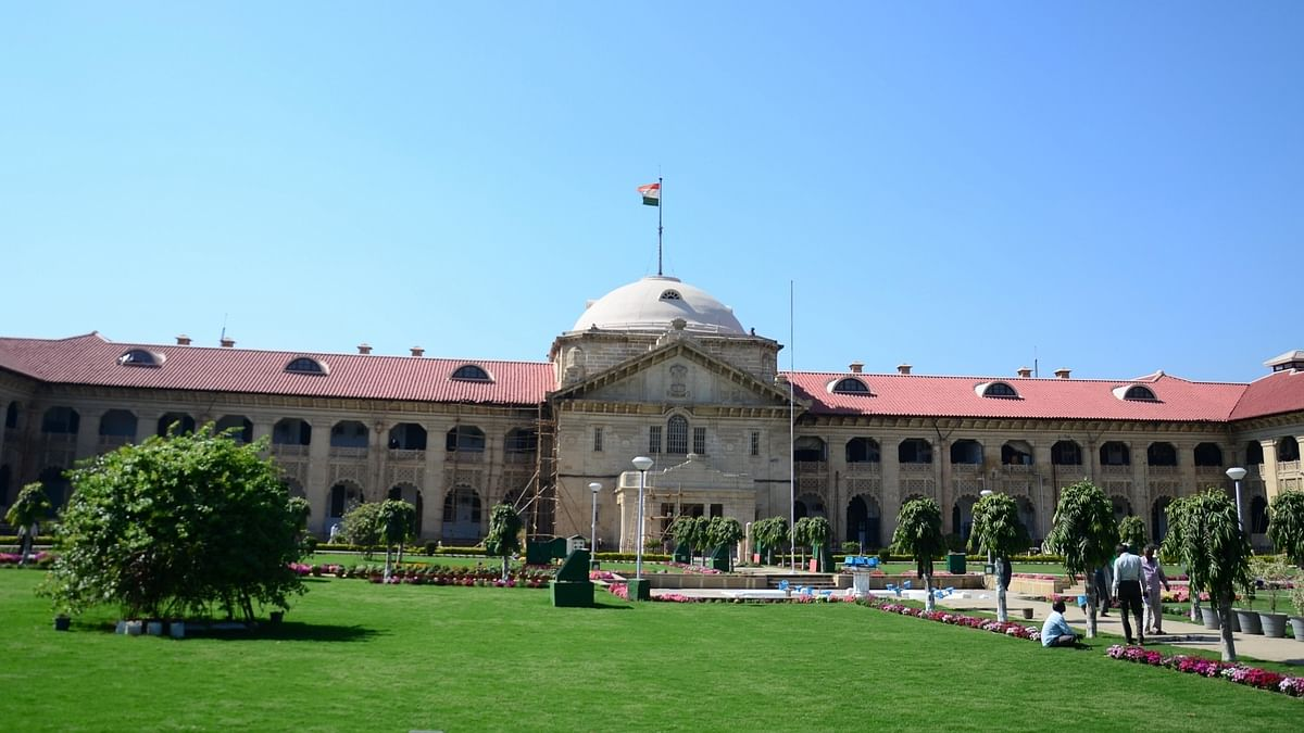 At least one crore compensation should be given for death of polling officers due to COVID: Allahabad HC