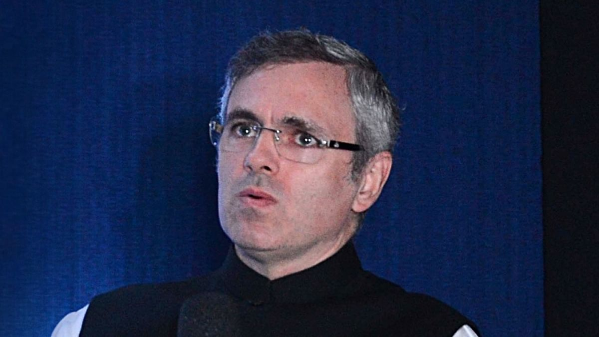 Centre cites 'links' of Omar Abdullah to activities prejudicial to public order