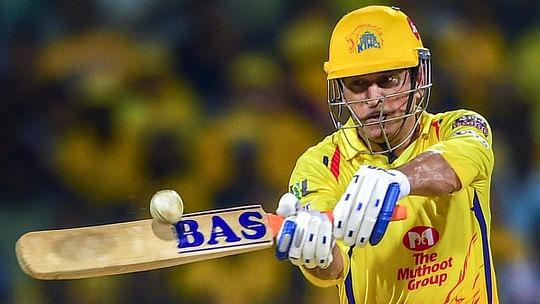 IPL 2020: Dhoni's struggling CSK face SunRisers