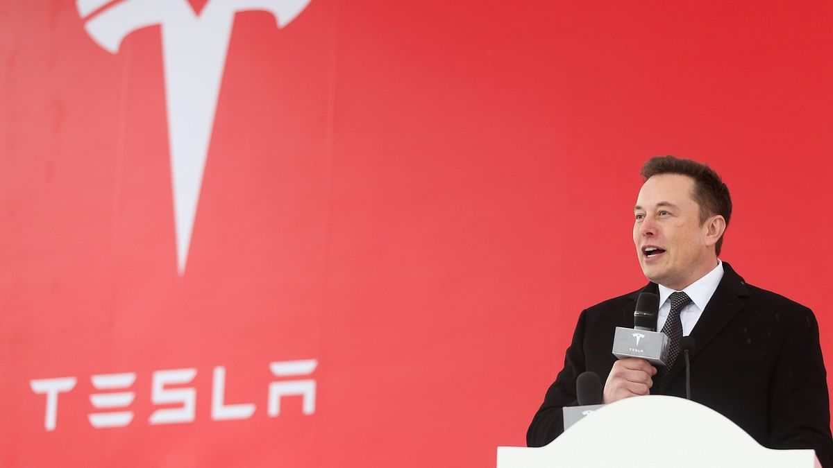 Car crashes deadlier than coronavirus: Elon Musk to SpaceX staff