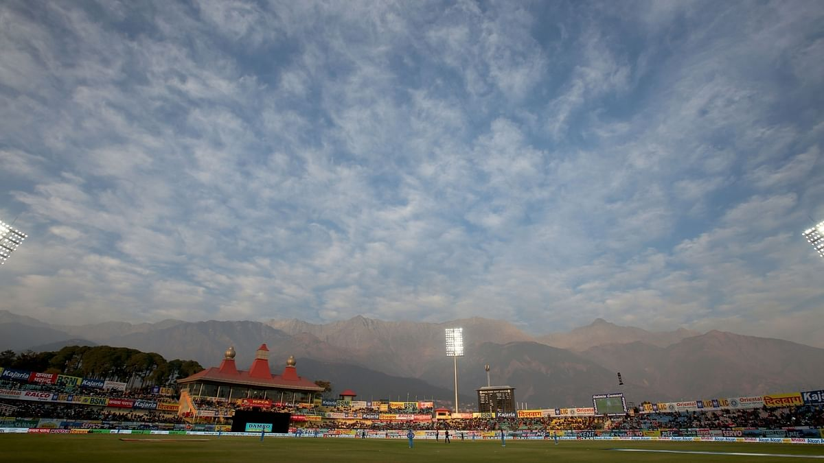 Dharamsala ODI: COVID-19 scare may see India play South Africa in empty stadium