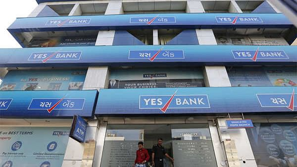 Yes Bank debit cards can be used at other banks also