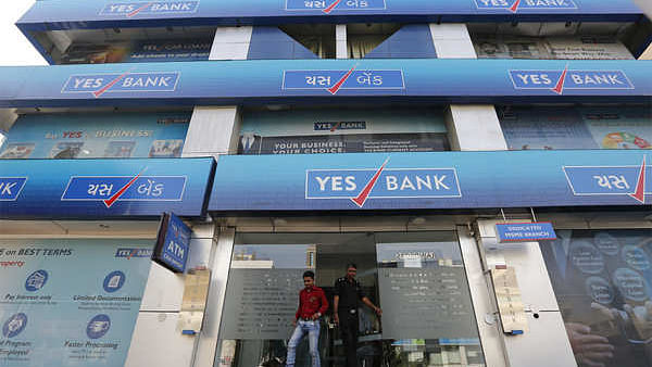 "Yes Bank resolution to be done ""very swiftly""; 30 days outer limit, says RBI governor Shaktikanta Das"