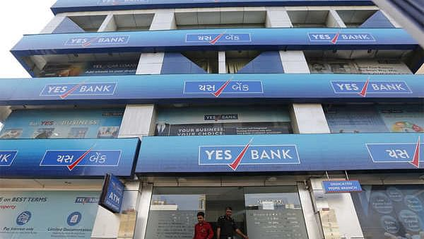 Yes Bank posts standalone net loss of ₹18,560 crore