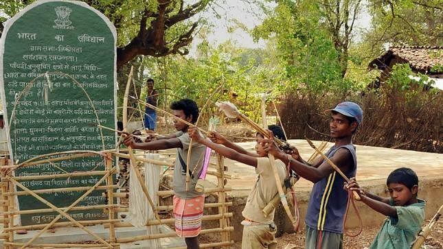 Jharkhand: Pathalgadi village writes to CM Hemant Soren, urges him to reject NPR, NRC